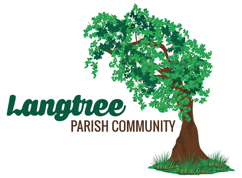 Langtree parish website in North Devon